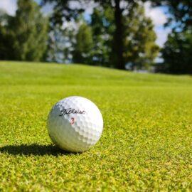 2021 Golf Outing Sponsorship